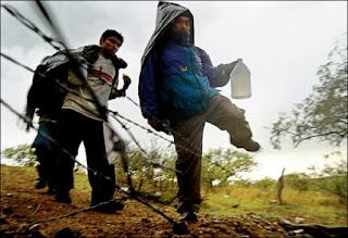 Λαθρομετανάστευση: Τριπλασιάστηκαν τον Μάρτιο οι ροές στον Έβρο