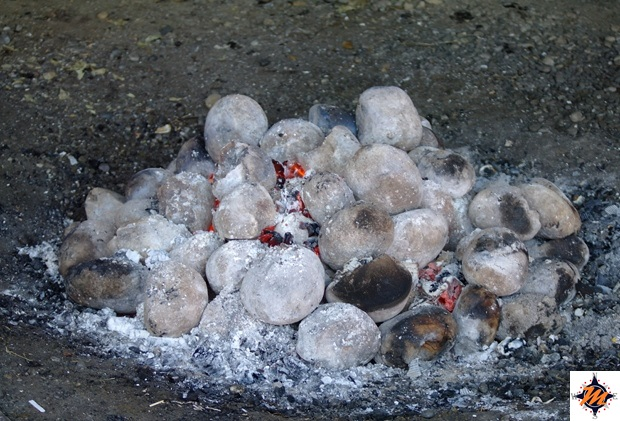 Chiloè, Curanto