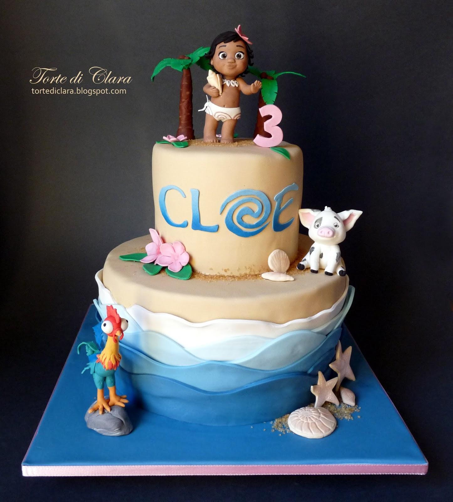 Arielle mermaid cake   Kindergeburtstag kuchen ideen