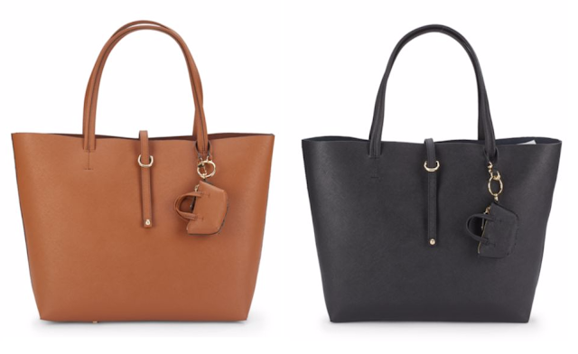 Saks Off 5th: Vince Camuto Avira Handbag only $70 (reg $228)!