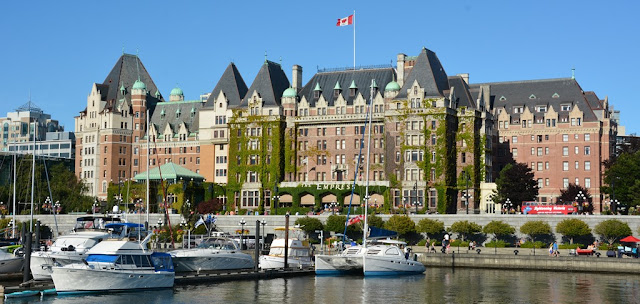 Empress Hotel Victoria Island