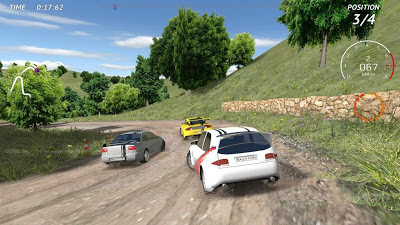 Télécharger Rally Fury - Extreme Racing