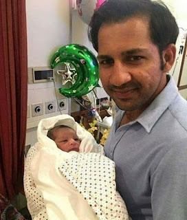Sarfraz Ahmed, Biography, Profile, Age, Biodata, Family , Wife, Son, Daughter, Father, Mother, Children, Marriage Photos.