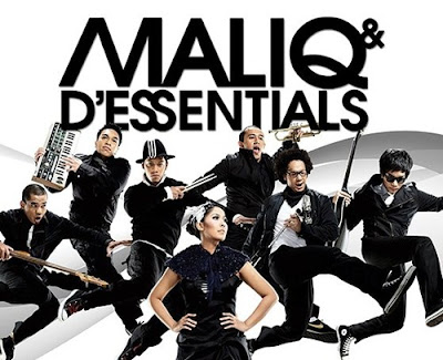Maliq & d'Essentials - The One