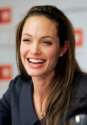 Angelina Jolie Hairstyles Celebrity Hairstyles