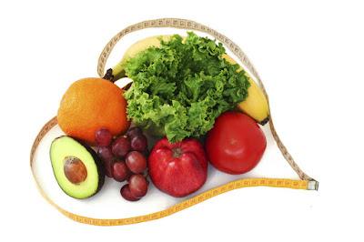 makanan yang baik dikonsumsi oleh penderita penyakit jantung
