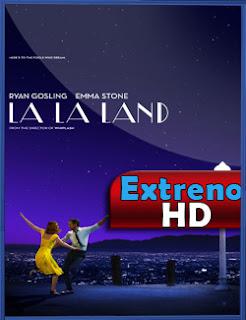 La Ciudad de las Estrellas. La La Land (2016) | 3gp/Mp4/DVDRip Latino HD Mega