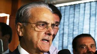 Presidente da CNI é preso pela PF em operação sobre fraude envolvendo Sistema S