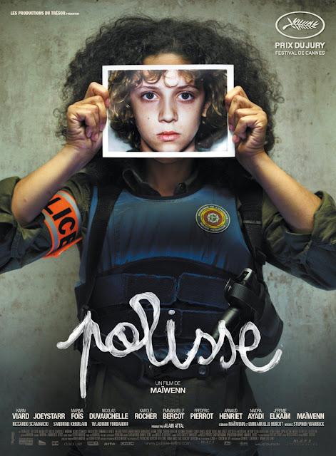 Polisse (2011) ταινιες online seires xrysoi greek subs