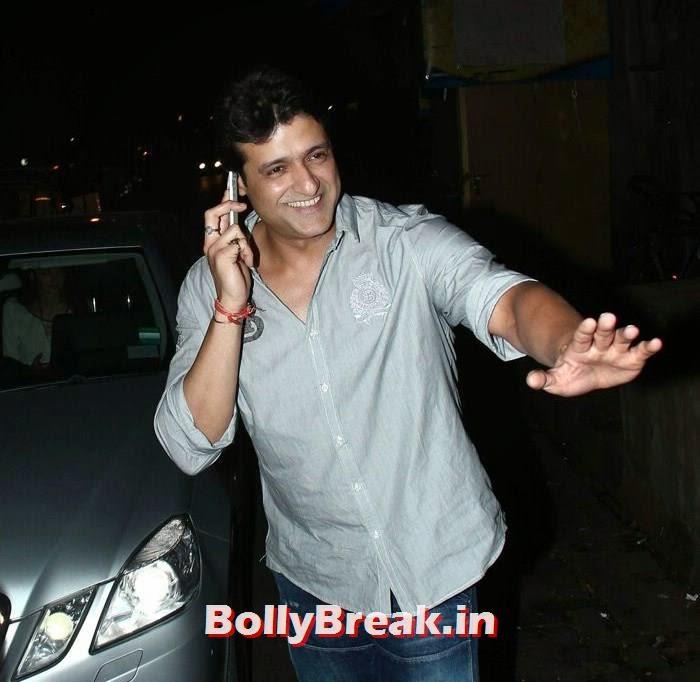 Arman Kohli, Bollywood Celebs Photos from Nido