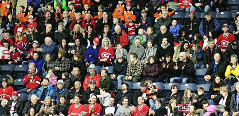Montreal Canadiens Alumni Hockey Medicine Hat Alberta