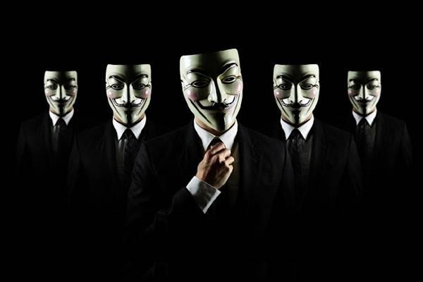 Grupo hacker Anonymous ameaça atacar Copa do Mundo no Brasil