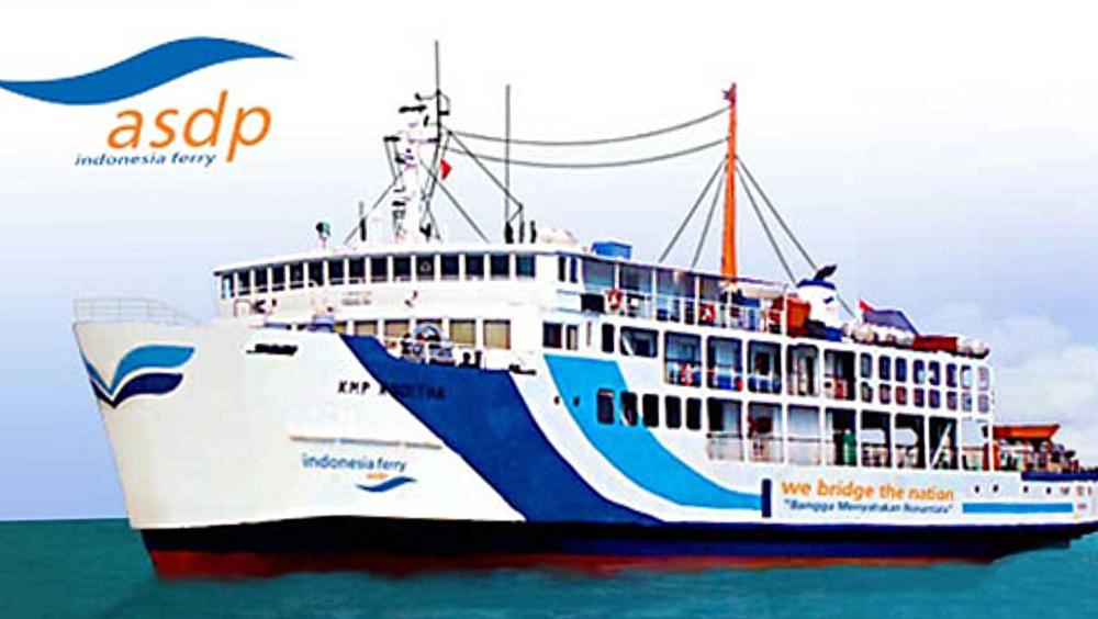 Tiket Ferry Biak Manokwari Seharga Rp77 Ribu Salam Papua