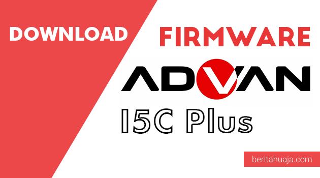 Download Firmware Advan I5C Plus Mediatek MT6737M
