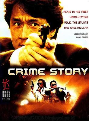 Sinopsis film Crime Story (1993)