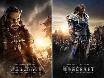 Download Film Warcraft 2016 Full HD Subtitle Indonesia