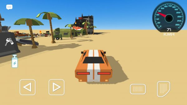Simple Sandbox v1.1.9 Mod Apk (Mod Money)