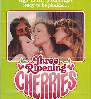 Three Ripening Cherries (1979)