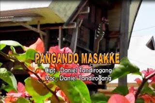 Download Lagu Toraja Pangando Masakke (Daniel Tandirogang)