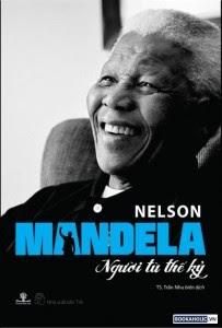 Nelson Mandela - Người Tù Thế Kỷ - Neil Rackham
