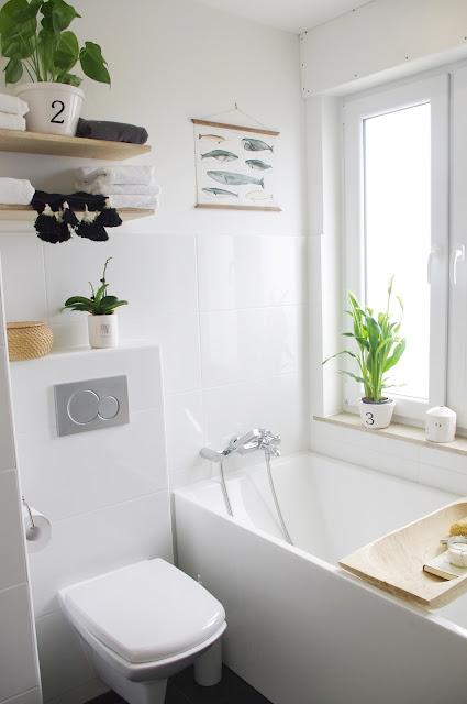 altbau & badezimmer, Badezimmer