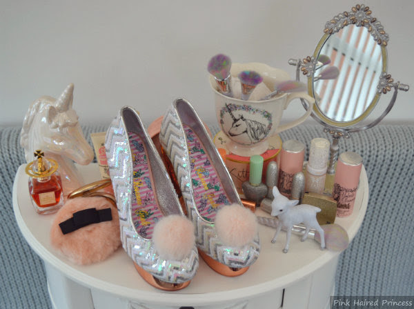 irregular choice rosanna gault rosie cheeks shoes