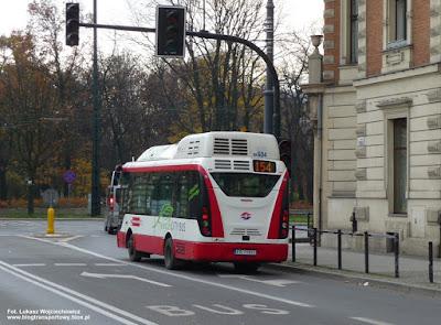 Rampini Alé EL, Wiener Linien