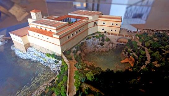 Villa Giovanna Di Bocoreale