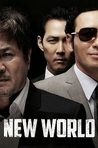 Poster New World