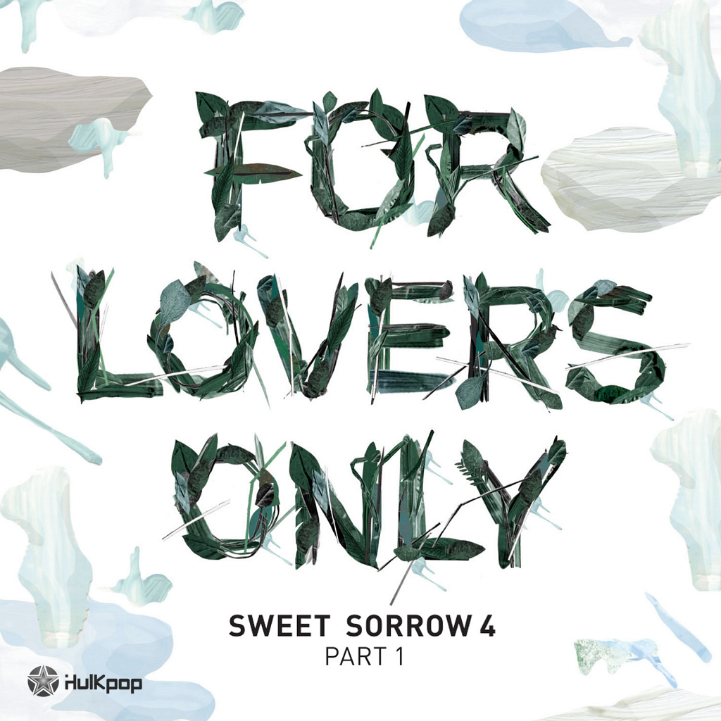 [EP] Sweet Sorrow – For Lovers Only