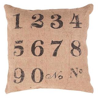 Pillow via Target
