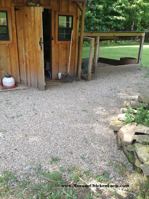 coop drain system