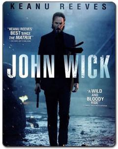 John Wick Torrent (2014) – BluRay Ultra HD Dublado 5.1 Download