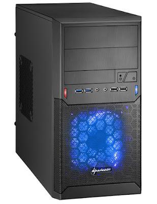 Configuración PC sobremesa por 600 euros (Intel Skylake)