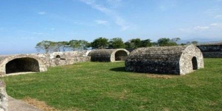Benteng Indraparta benteng indra patra benteng indra patra aceh benteng indra patra aceh besar cerita benteng indra patra