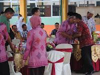 SMA Negeri Bobotsari Gelar Syukuran untuk Alumninya yang Terpilih jadi Bupati Purbalingga