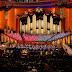 Integrante del Coro del Tabernáculo Mormón renuncia para no Cantar a Donald Trump
