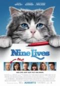 Film Nine Lives (2016) HDRip Full Movie