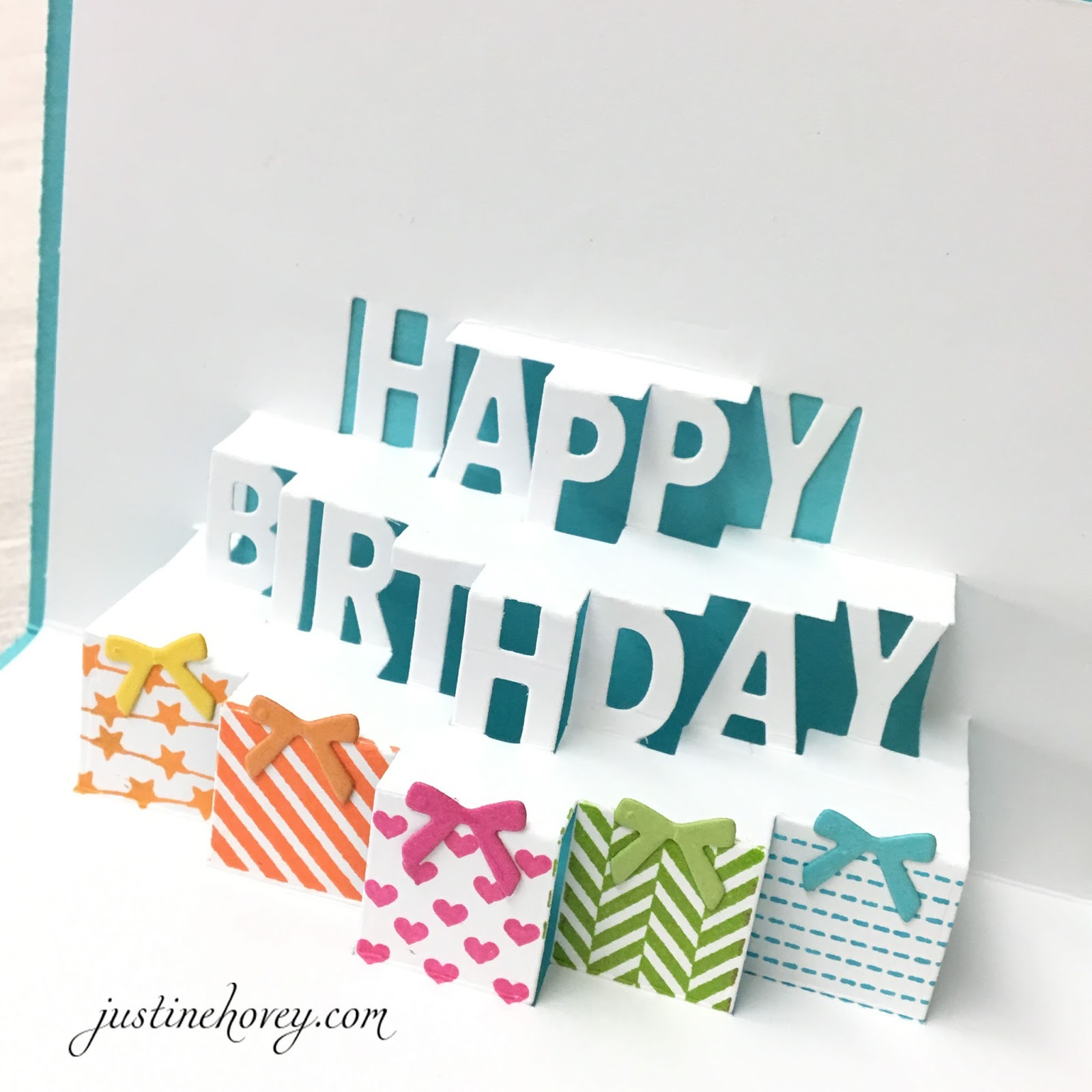 Justine's Cardmaking: Concord & 9th Guest Designer Post #2