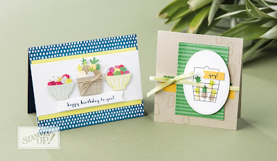 Stampin' Up! UK Independent  Demonstrator Susan Simpson, Craftyduckydoodah!, Tutti-Fruitti Suite,On Stage make & takes, Supplies available 24/7 from my online store,