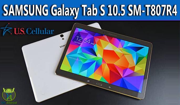 Download T807R4TYU1CPJ1 | Galaxy Tab S 10.5 SM-T807R4