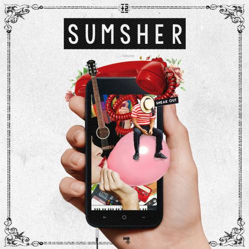 Sumsher – Vol.1 +2