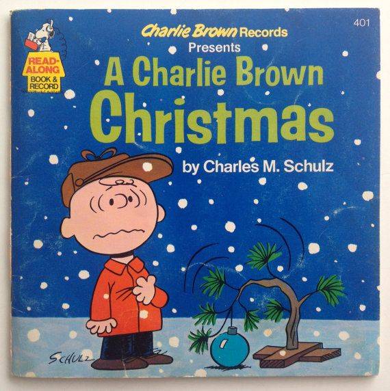 A Charlie Brown Christmas Record
