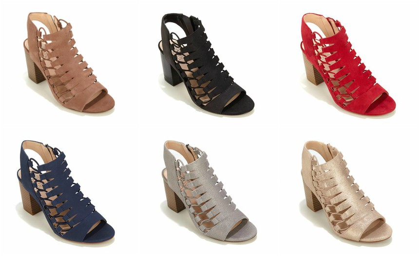 HSN: Vince Camuto Briaz Sandals only $50 (reg $119) + Free Shipping!