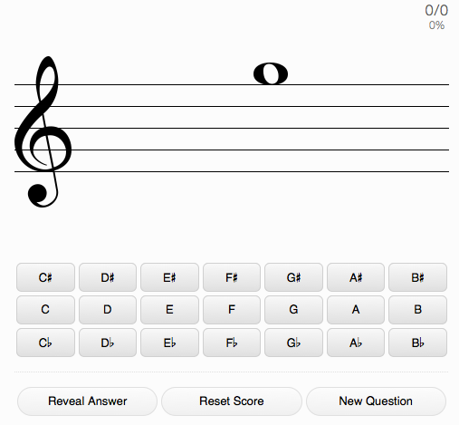 note on game theory Music tech teacher music quizzes, games, puzzles, music theory our site includes quizzes, resources, lessons and in-service notes for teachers and students.