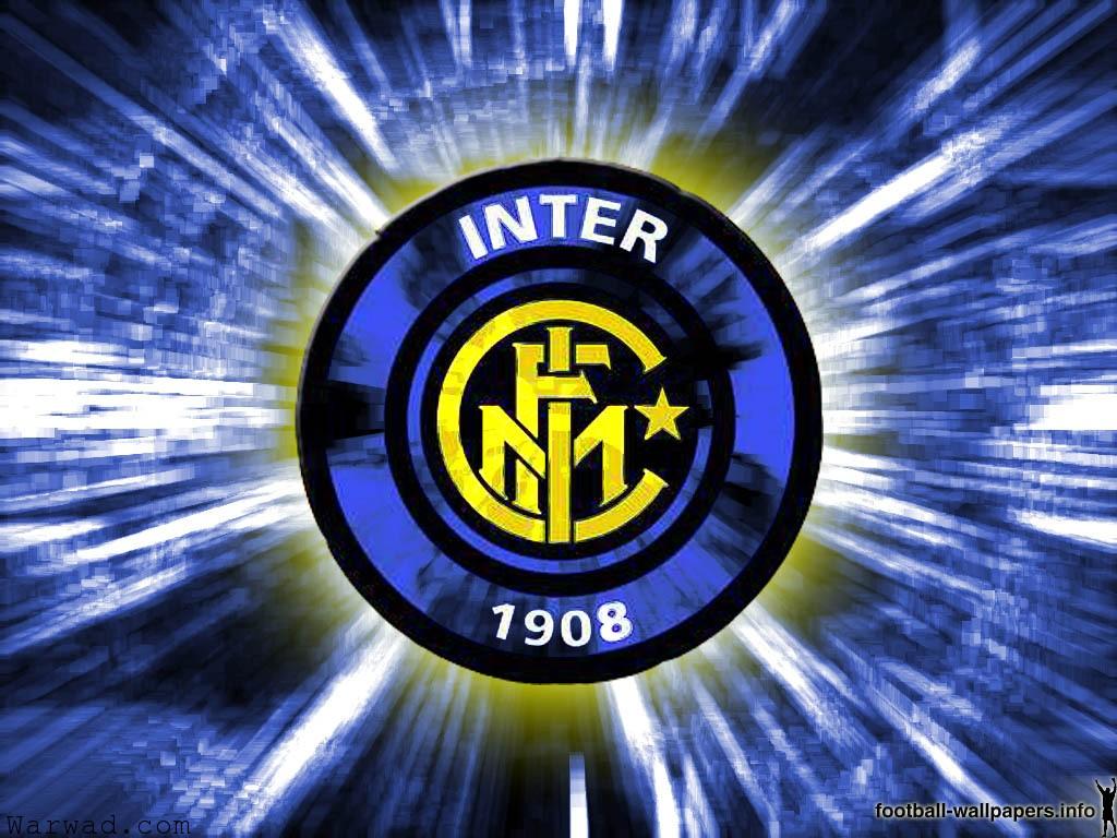 Inter Milan Logo Wallpapers HD Collection   Free Download ...   Inter