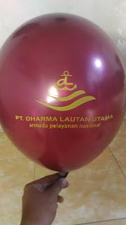 wahanaballoons pusat balon printing jakarta barat