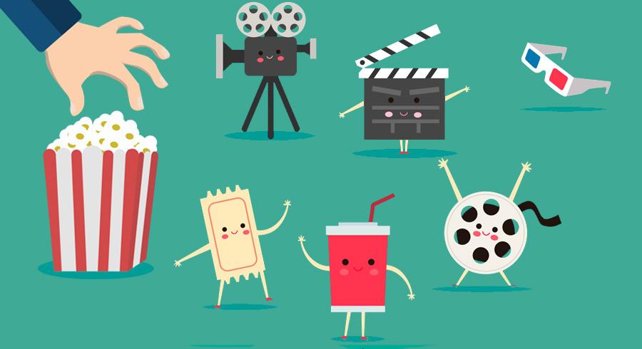 Test: Descubre tu personalidad oculta  a partir de tus películas favoritas
