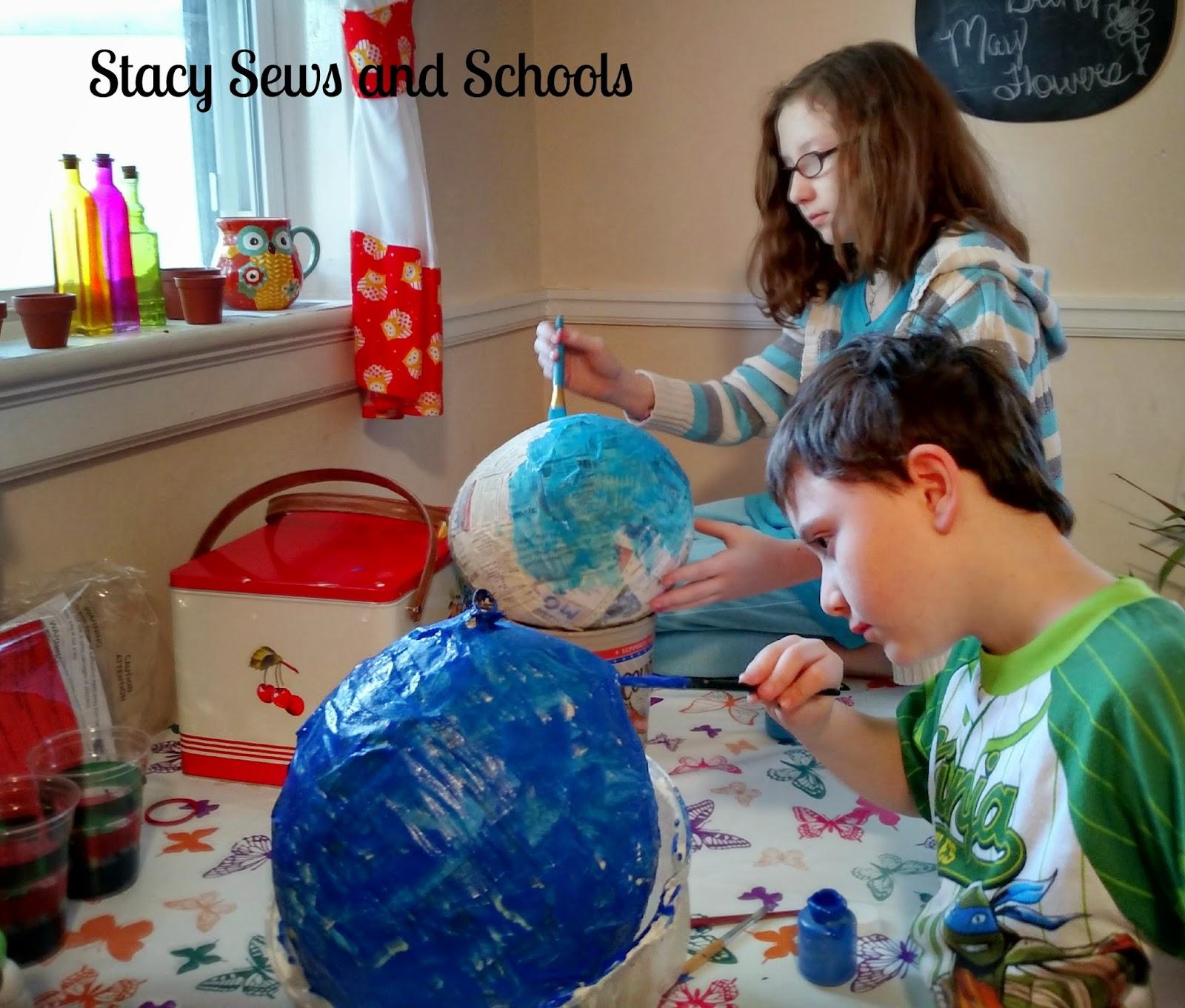 Stacy Sews And Schools Ecology Study Ideas Projects And
