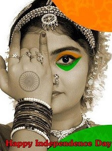 Indian Independence Day WhatsApp Profile Pics